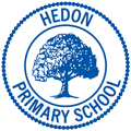 Hedon Primary School Logo