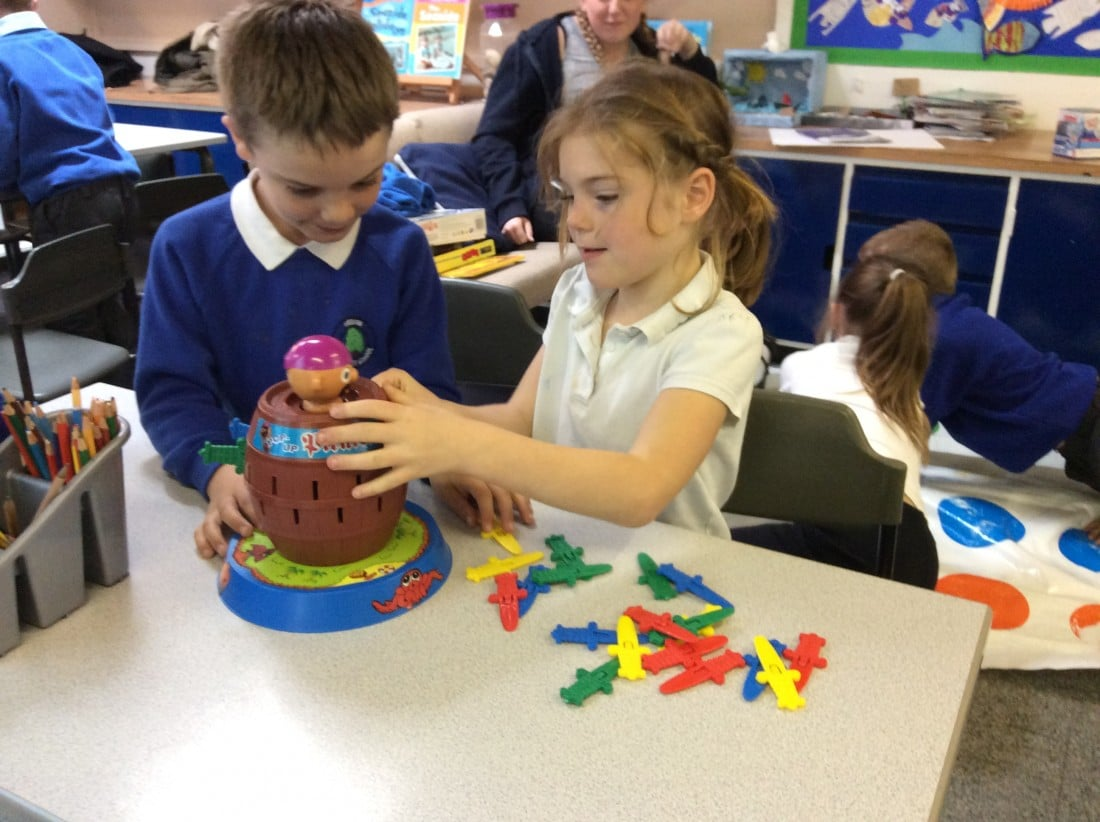 Image result for primary school board game day